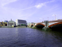 A London Bridge 2 Royalty Free Stock Photography