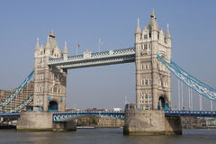 London Bridge Stock Photo