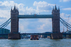 London bridge Stock Photography