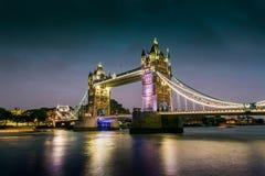 London Bridge Stock Photography