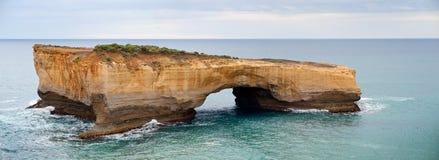 London Bridge - Great Ocean Road - Australia Stock Photo
