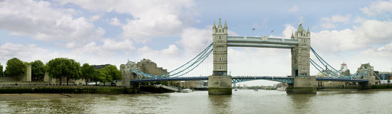 London Bridge Stock Photos