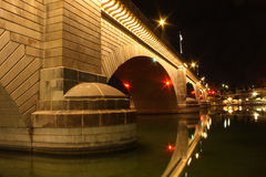 London Bridge, Lake Havasu Royalty Free Stock Image