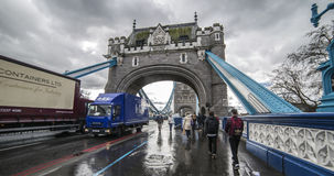 London bridge. At mid day Stock Photography