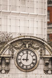 London Bridge old clock Royalty Free Stock Image