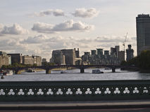 London bridges Royalty Free Stock Photography