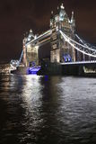 London bridges Royalty Free Stock Photo