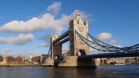London bro Arkivfoto