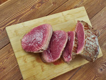 London broil Royalty Free Stock Photography