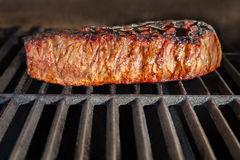 London Broil Steak Grill Royalty Free Stock Images
