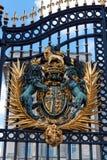 London, Buckingham Palace Royalty Free Stock Photography