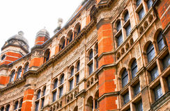 London building Royalty Free Stock Image