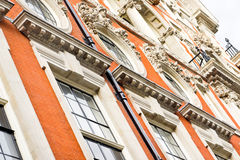 London building Royalty Free Stock Photos