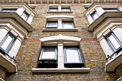 London building Royalty Free Stock Images