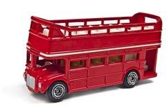 London Bus Stock Image