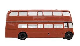 London Bus (Routemaster) Stock Image