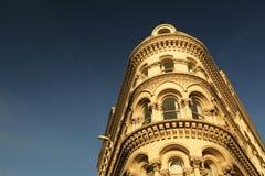 London byggnad Arkivbilder