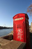 London Calling Royalty Free Stock Photography