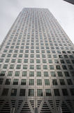 London - Canary warf tower Stock Photo