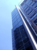 London City 2 Stock Photography