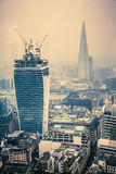 London city Royalty Free Stock Photography