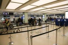 London City Airport Stock Photos