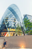 London City business district. The City  Stock Images
