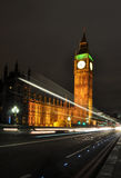 London. City center Stock Image