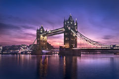 London city Stock Photography