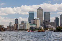 London city Royalty Free Stock Photos