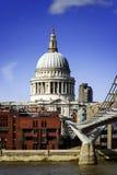 London city Royalty Free Stock Photography