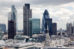 London city, UK Stock Images