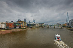 London city view Stock Photography