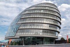 London Cityhall Royalty Free Stock Photos