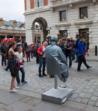 London  Covent Garden Royalty Free Stock Images