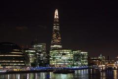 london czerep Fotografia Stock