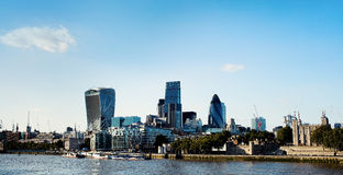 London day Royalty Free Stock Photography