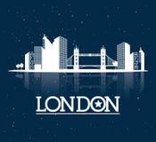 London design. Stock Photos