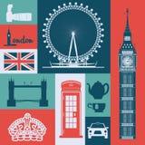 London design Royalty Free Stock Photos