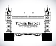 London design Royalty Free Stock Images