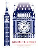 London design Stock Image