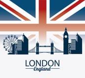 London design. Stock Photography
