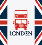 London design. Stock Images