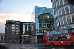 London development  St pauls architecture Royalty Free Stock Photo