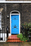 London door Stock Images
