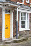 London door Stock Photography