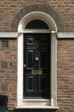 London door Royalty Free Stock Photos