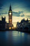 London dream Royalty Free Stock Image