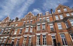 London-Eigentum Stockbild