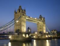 London embankment Stock Photo